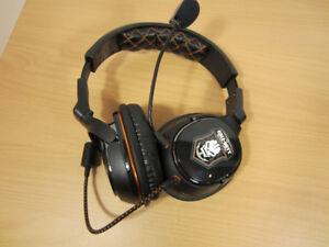 """Turtle Beach """"Ear Force Sierra"""" Headset, Call of Duty"""