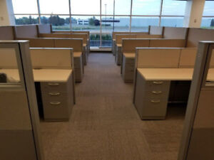 Buying Cubicles? Do yourself a favour and visit us first