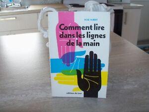 Comment lire dans les lignes de la main