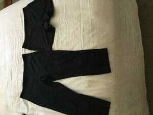 Brand new fitness tights and shorts