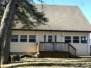 COTTAGE RENTAL - INNISFIL LAKE SIMCOE