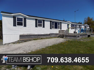 TEAM BISHOP Homes - 32A Harborview Drive, Norris Point