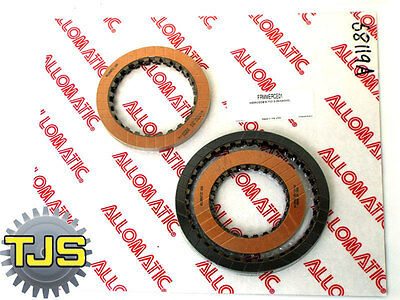 . for Mercedes 722.3/W0A040 Transmission Friction Clutch Kit  fits 81-97