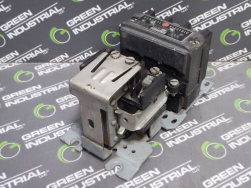USED GE CR2810C 11AB1A NEMA Size 1 Motor Starter Contactor 110V/60Hz Coil