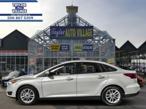 2015 Ford Focus S Sedan  Back Up Camera,Steering Wheel Controls,