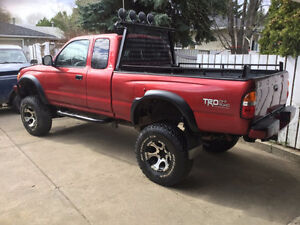2003 Toyota Tacoma TRD Supercharged Underdog Racing Development