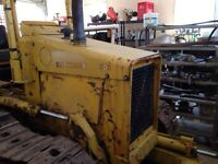 Bulldozer Fiat-Allis