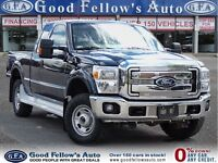 2013 Ford F-250 XLT - SUPER DUTY - 4WD- NEW TIRES