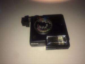 Nikon SB15 speedlight flash