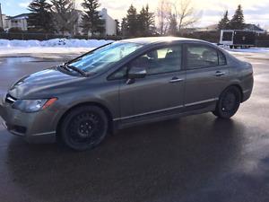 2007 Acura CSX Premium
