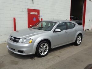 2011 Dodge Avenger ~ Heated seats ~ Financing available ~ $7999