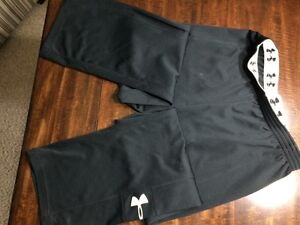 Under Armour warm up pants