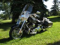 2007 Harley Davidson C.V.O. Road King