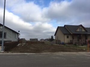 Residential Lot - Northwest TABER