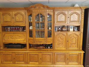 German Shrank (wall unit) for Sale