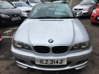 2006 BMW 3 SERIES 2.0 320CD M SPORT 2DR