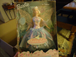 Swan Lake Barbie   COLLECTABLE   MINT CONDITION London Ontario image 1