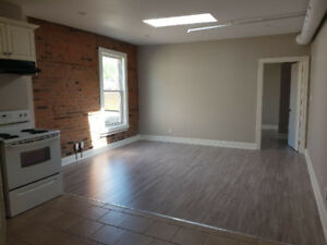 BRAND NEW - Renovated + Clean 2 Bedroom Apartment (Dundas)