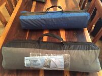 2 X Tent - brand new 4 person