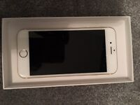 IPHONE 6 64GB GOLD - UNLOCKED AS NEW