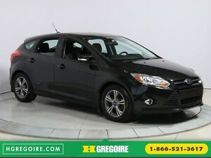 2014 Ford Focus SE AUTO A/C MAGS BLUETHOOT