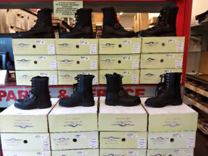 MENS AND WOMANS ROADKROME STROKER BOOTS