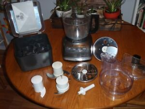 11 Cup Kitchen Aid Food Processor