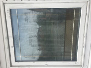Patio sliding door and windows for free