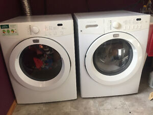 WASHER AND DRYER - Frigidaire Affinity Series - AAA CONDITION