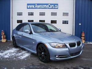 "2009 BMW 335i X-DRIVE AWD "" Trades and Financing"""