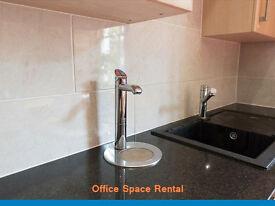 Co-Working * Forth Street - Central Edinburgh - EH1 * Shared Offices WorkSpace - Edinburgh