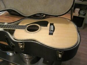 Guitare Yamaha 12 cordes FG-440-12