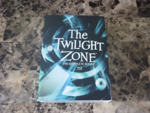 The Twilight Zone - Complete Series Blu-Ray