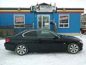 REDUCED 2008 BMW   328 xi ALL WEEL DRIVE