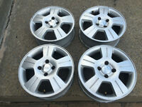 4 MAGS 16'' FORD FOCUS