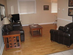 1,2 & 3 Bedrooms Furnished