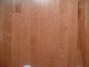 Hardwood Flooring by Mirage