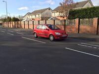 £ 685 2004 Hyundai Getz 1.3l* like ka clio corsa punto fiesta micra yaris c2 polo rio getz fox ,