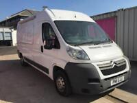 CITROEN RELAY LWB 2011REG MOBILE CATERING , BURGER VAN 2.2HDi FOR SALE