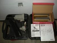 Porter Cable Framing Nailer for sale