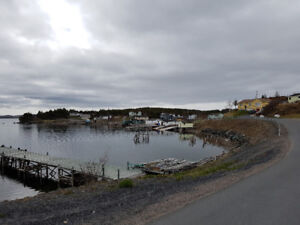 Land for sale North Harbour Road, Placentia Bay, NL