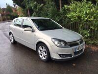 Vauxhall Astra 1.6 SXI DAB radio Mot til Dec