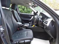 BMW 1 SERIES 1.6 116D EFFICIENTDYNAMICS BUSINESS EDITION 5DR - ZERO TAX