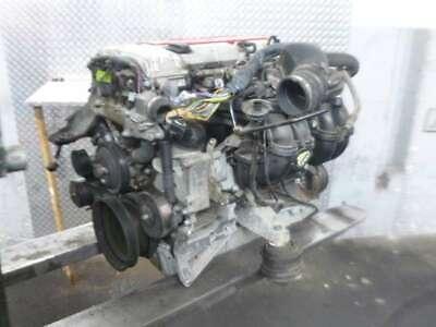 Motor Mercedes Benz CL203 C200 Komp. * 111955 * KW:120,KM:100570