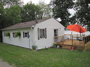 GREAT DEAL ON WATERFRONT COTTAGE