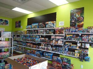 Lego neufs et usagés à vendre Set Minifigurine Vrac Briques Cité
