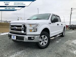2016 Ford F-150 XLT  - SiriusXM - Low Mileage