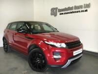 2012 Land Rover Range Rover Evoque automatic 2.2 SD4 **60K Full History**