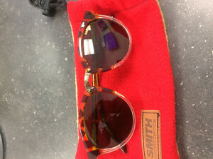 Smith Questa sunglasses with polarised lenses