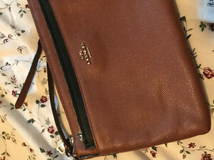 Authentic Coach Purse- Perfect Condition